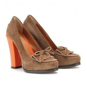suede-platform-loafer-pumps-standard-shoes-248032402